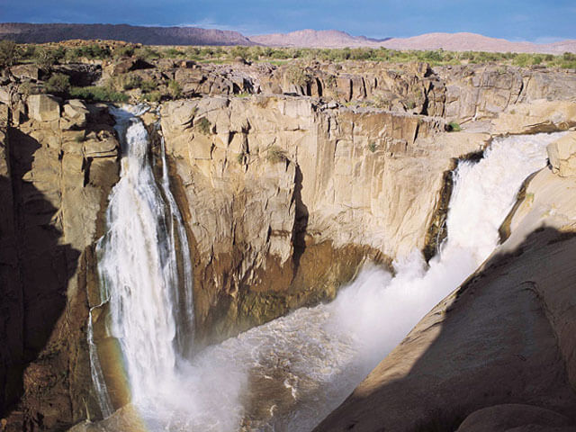 Augrabies Falls | Attractions | Upington 4x4 Rental