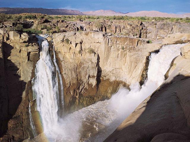 Augrabies Falls | Attractions | Upington 4x4 Rental