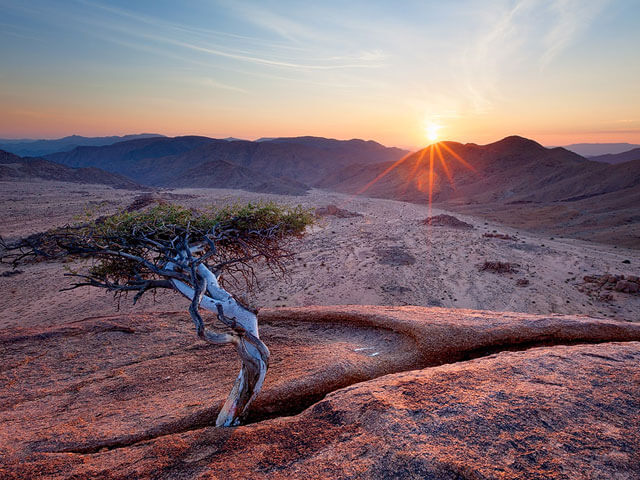Richtersveld National Park | Attractions | Upington 4x4 Rental